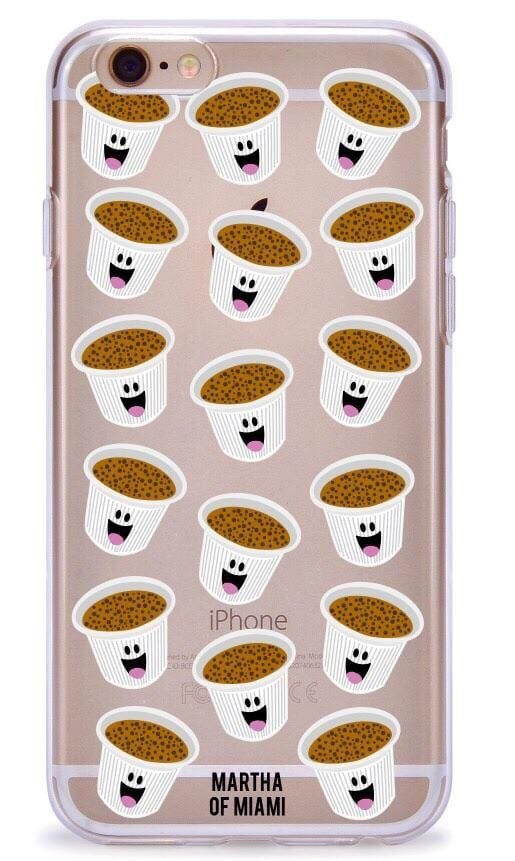 Cafecito Phone Case