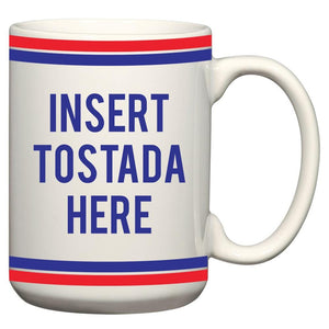 Load image into Gallery viewer, Cuban Bread tostada cafe con leche mug