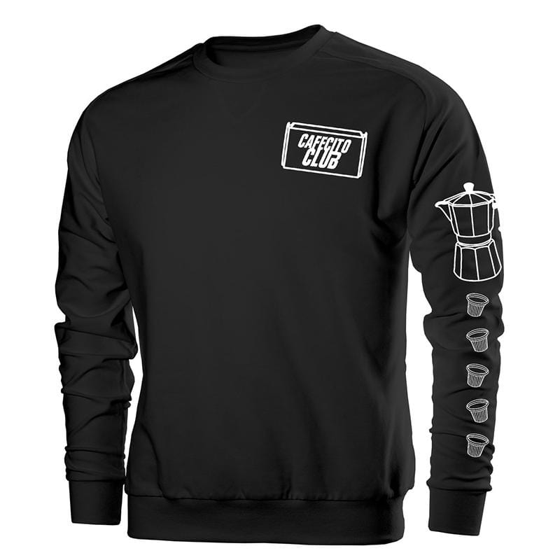 Cafecito Club Long Sleeve - Unisex
