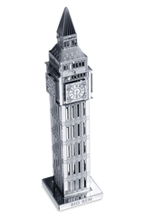 METAL EARTH Big Ben Tower MMS019