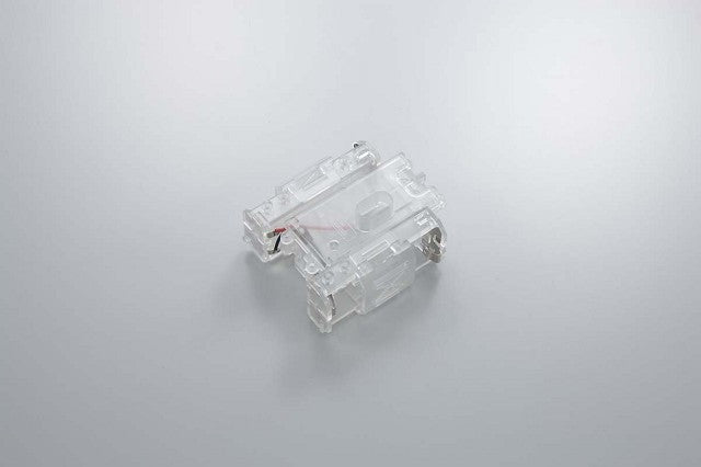 Chassis Clear Overland KYOMVF02C