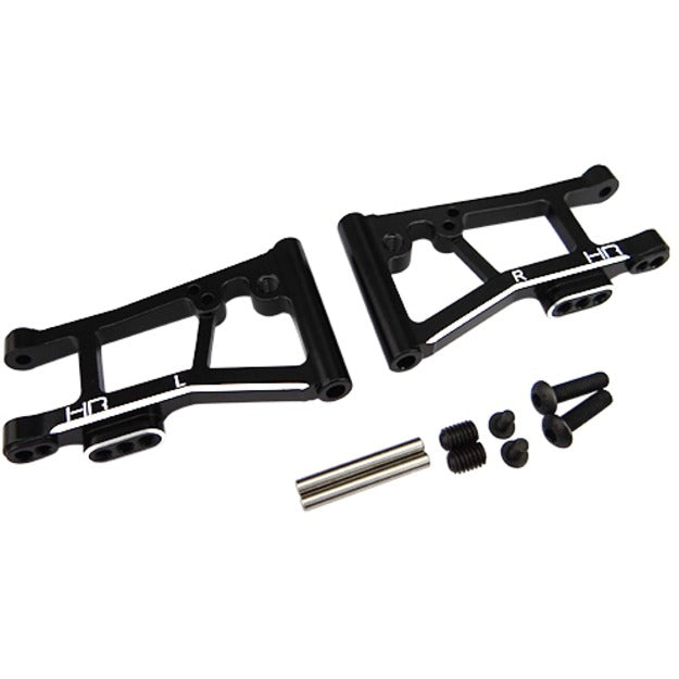 Hot Racing Aluminum Rear Lower Arms for 4-Tec 2.0 HRATRF5601