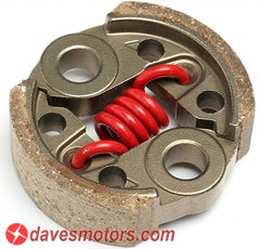 Daves Motors High Response Clutch Shoe/Spring Set 8K DDM15448-CY