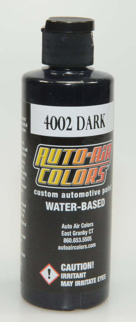 Createx AUTO AIR BASE COAT SEALER DARK 1789344002