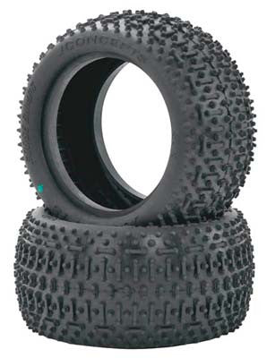 "JConcepts Goose Bumps 2.2"" Rear Buggy Tires JCO3018-02"