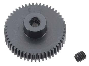 Robinson Racing 4351 Pinion Hard Alum 64p 51t RRP4351