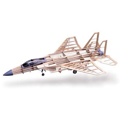 Guillow 1401 Jet Fighter F-15 Eagle GUI1401