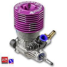 Novarossi Plus 28-7T .28 Roto Start Competition Truggy Engine (Turbo) NVRPLUS28-7/RT