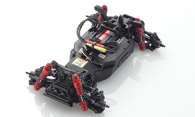 Kyosho MINI-Z Buggy MB-010VE 2.0 Chassis Set KYO32291B