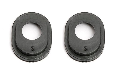Associated Axle Height Adjusters, #2 offset ASC4350
