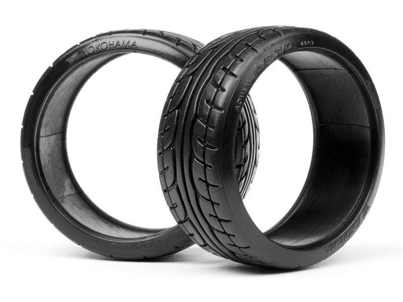 HPI Advan Neova Tire 26mm HPI4421