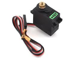 EcoPower 640T 13g Waterproof Metal Gear Digital Sub Micro Servo (TRX-4) ECP640T