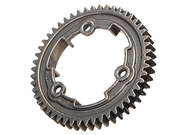 Traxxas Spur Gear, 50-Tooth, Steel (1.0 Metric Pitch) TRA6448X