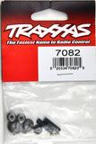 TRAXXAS 7082 Gear Set/Diff Output Shafts VXL TRA7082