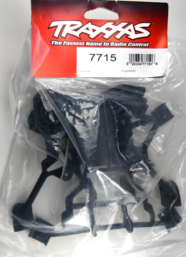 Traxxas Body Mounts Front/Rear X-Maxx TRA7715