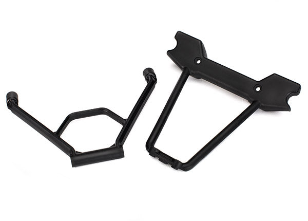 Traxxas Bumper Mount, Rear/ Bumper Support TRA7734