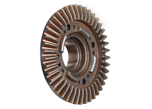 Traxxas Ring Gear, Differential, 35-Tooth (Heavy Duty) (Use w #7790, #7791 11-Tooth Differential Pinion Gears) TRA7792