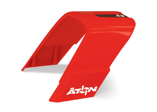 Traxxas Canopy, Roll Hoop, Red TRA7918