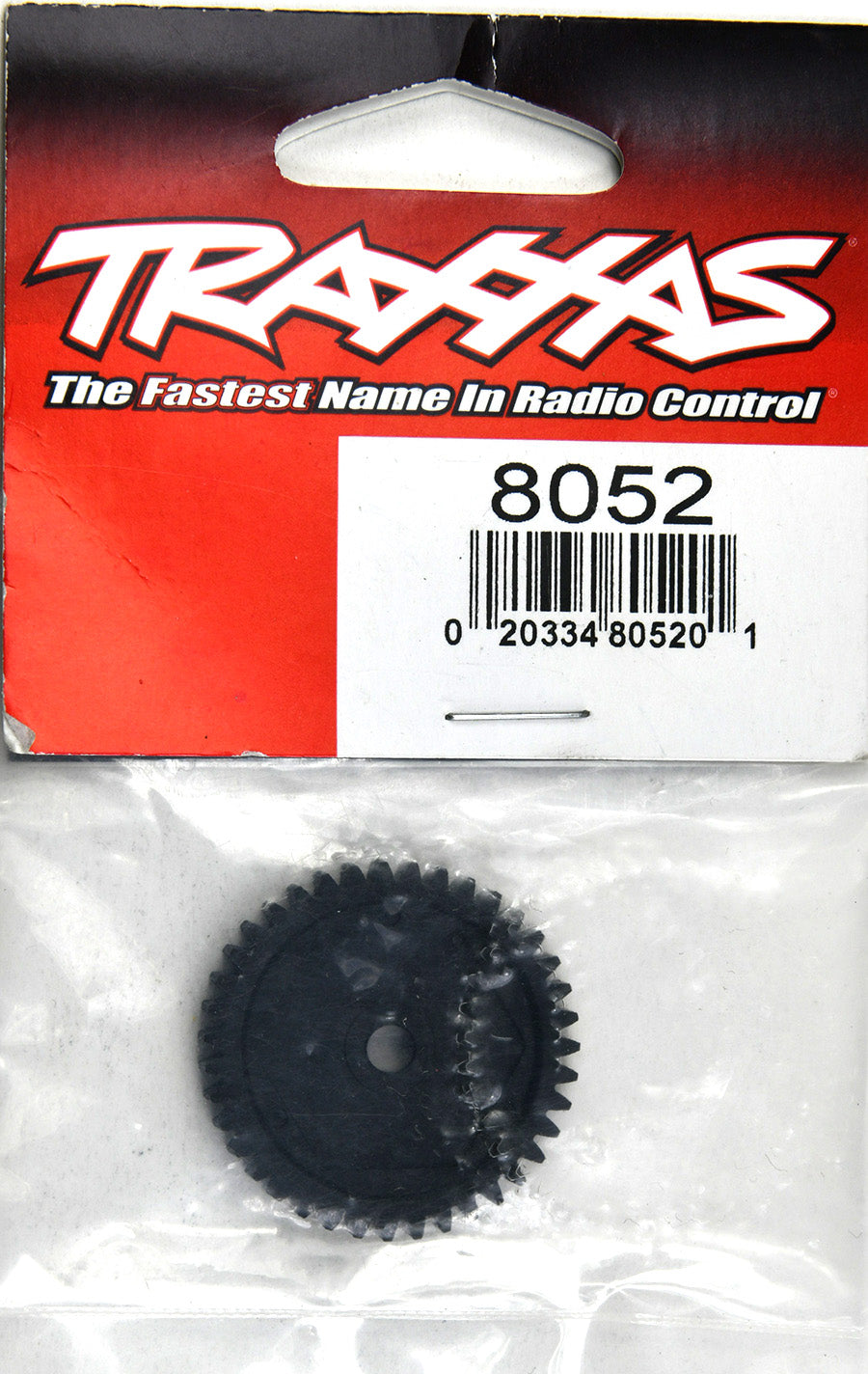 Traxxas Spur gear, 39-tooth (32-pitch) TRA8052