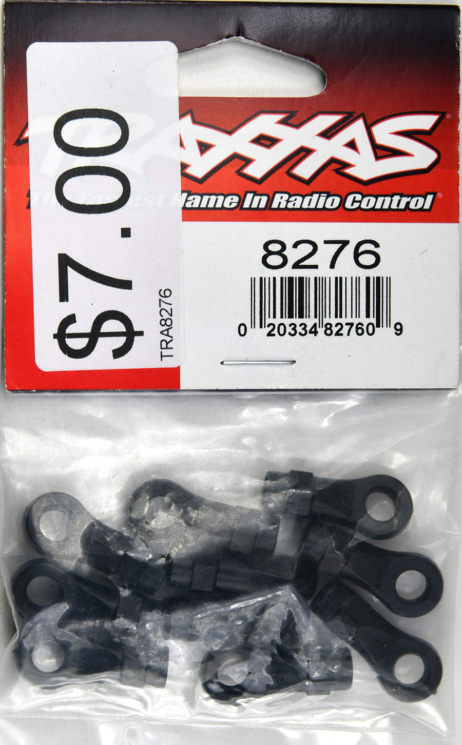 Traxxas Rod Ends (10) TRA8276