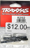 Traxxas Input Shaft/ Output Shaft (Transmission) TRA8292