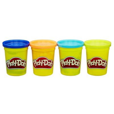 Play-Doh Classic 4 Pack PLA24969
