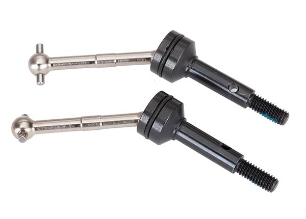 Traxxas Driveshafts Steel Constant-Velocity (Assembled) Rear (2) TRA8351X