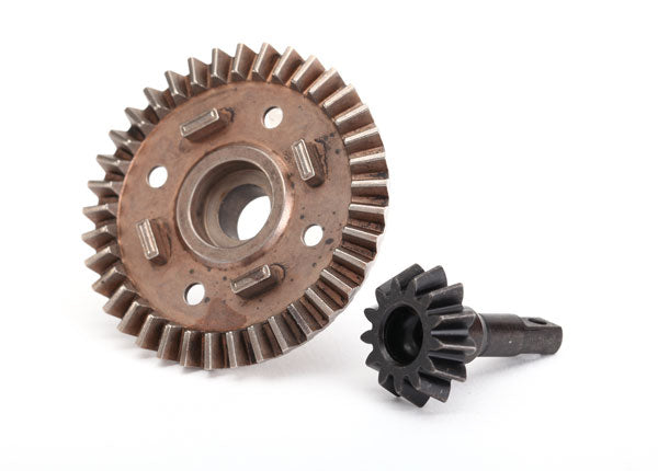 Traxxas Ring Gear, Differential/ Pinion Gear, Differential TRA8679