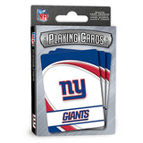 Masterpieces Puzzle New York Giants Playing Cards MST91726