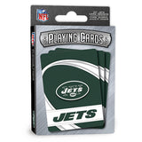 Masterpieces New York Jets Playing Cards MST91727