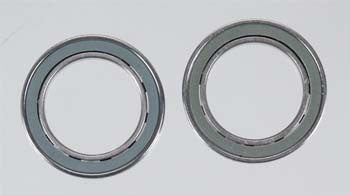 ARZ C006 Ceramic Bearing 10x15mm (2) ARZC006