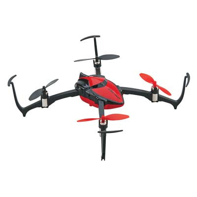 Dromida Verso Inversion QuadCopter UAV RTF Blue DIDE10BB