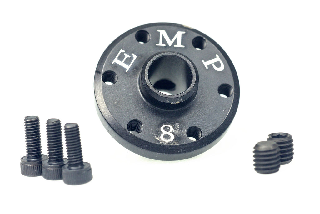 EM Performance Speed Plate 8mm EMHSP8