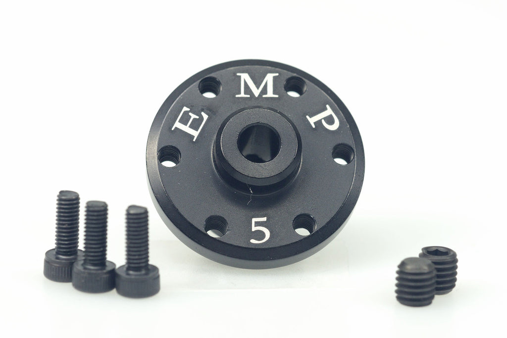 EM Performance Speed Plate 5mm EMHSP5