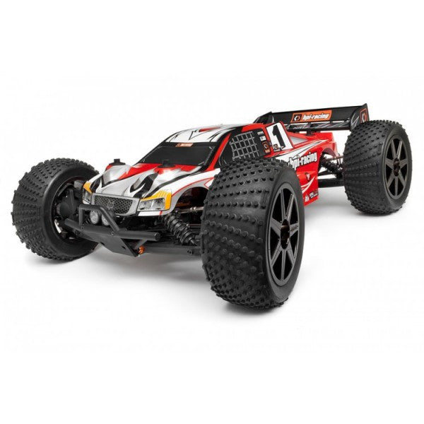 HPI Trophy Truggy Flux Rtr HPI107018