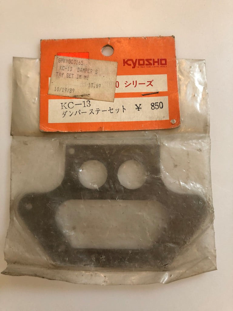Kyosho KC-13 Damper Stay Set Im Mi KYOC3165