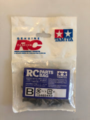 Tamiya Rc Screw Bag B: 56301 TAM9465443