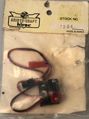 Hitec Aristo-Craft 7204 Acc Bec Switch Harness RCD57204