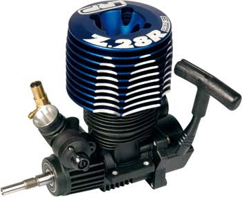LRP Nitro Engine Z.28r Ps Spec.3 LRP32802