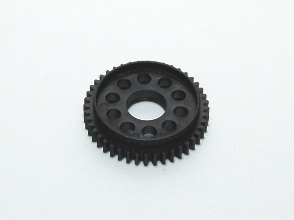 Pn Racing 64 Pitch Delrin Spur Gear 53T PNRMR2653