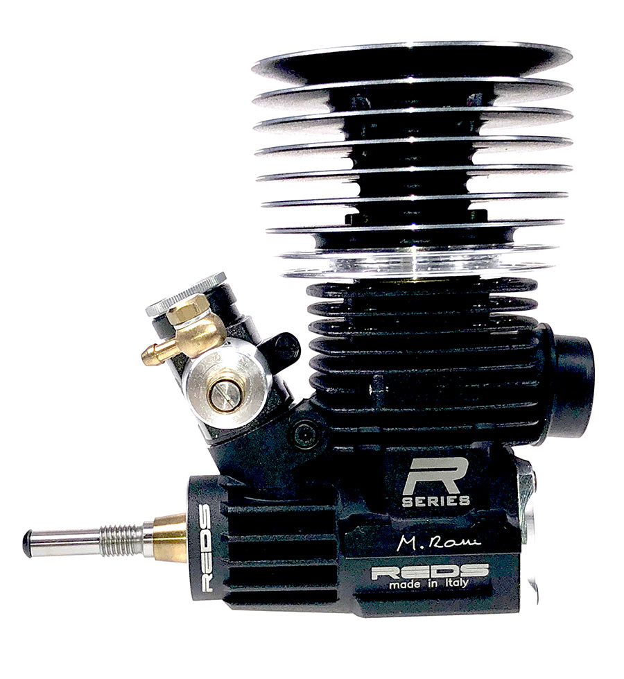 Reds Racing R5r .21 Gt Class On Road Engine/Hcx Carb REDR5RGT ON SALE