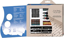 SHE83404 CALLIGRAPHY MAXI KIT