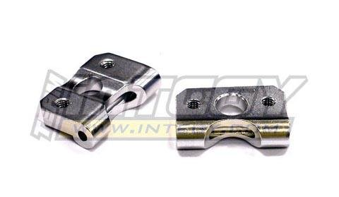 Integy Rear Suspension Arm Mount for Nitro Rust INTT6762S