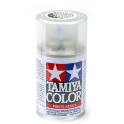 Tamiya Ts-13 Clear Spray Lacquer TAM85013