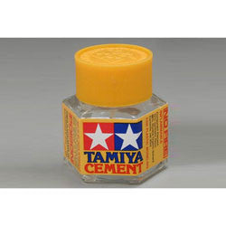 Tamiya Plastic Cement 20ml TAM87012