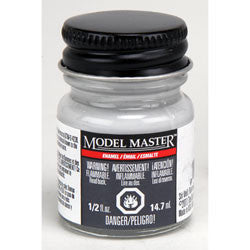 Testors Model Master 507 C Light Gray R.N. Semi-Glss 1/2oz TES2170