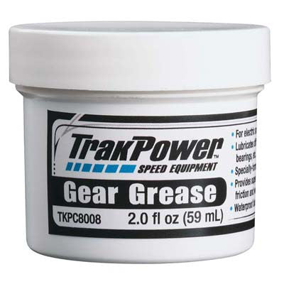 Trakpower Waterproof Gear Grease 2oz TKPC8008