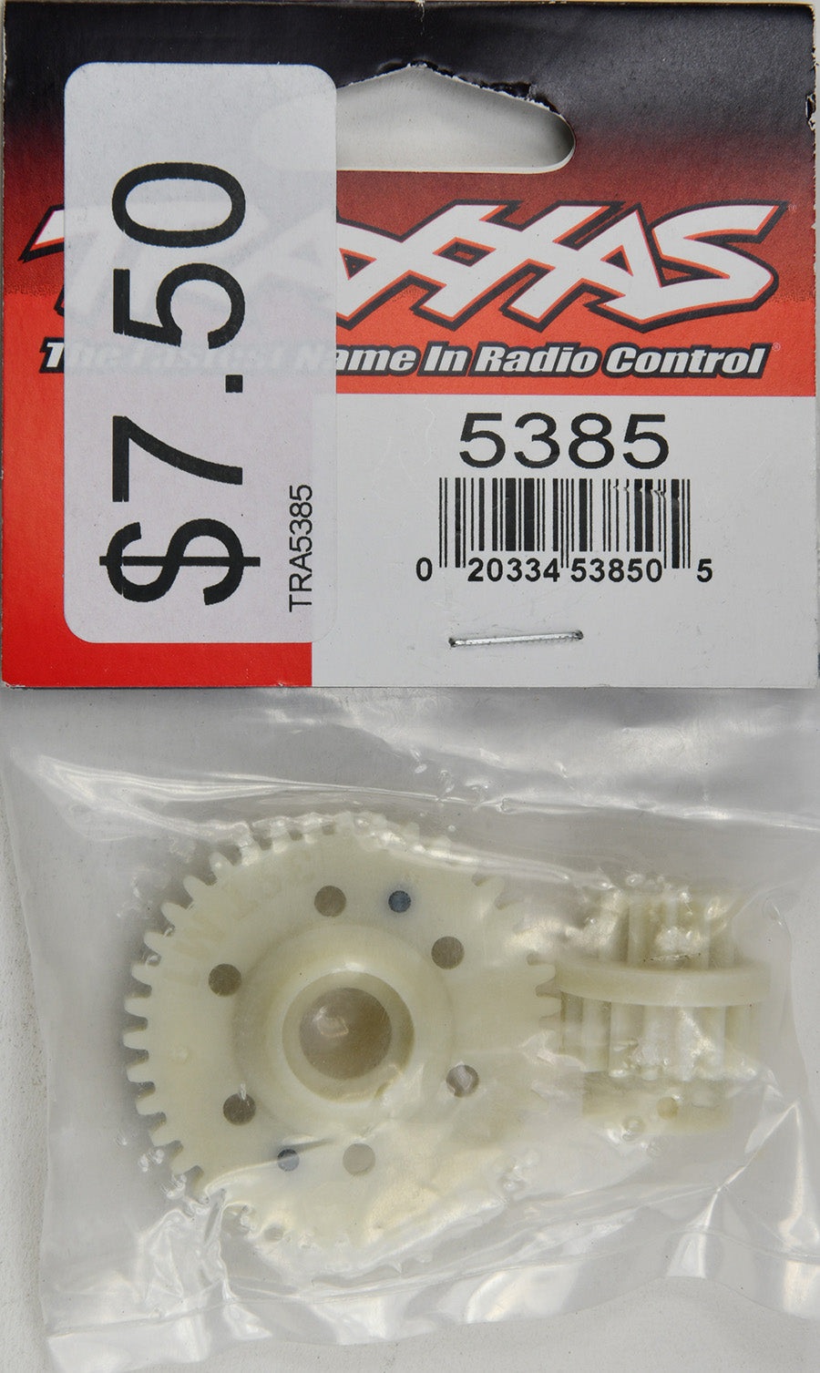 Traxxas Gear Set 2-Speed Standard Ratio Revo TRA5385
