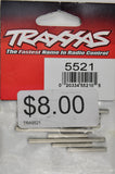 Traxxas Front & Rear Suspension Pin Set Jato TRA5521