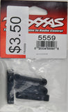 Traxxas Rear Suspension Pin Mounts Jato TRA5559